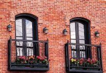 французский балкон что это такое