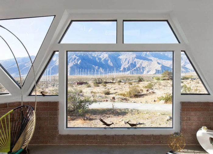 пластиковые окна индивидуальной формы