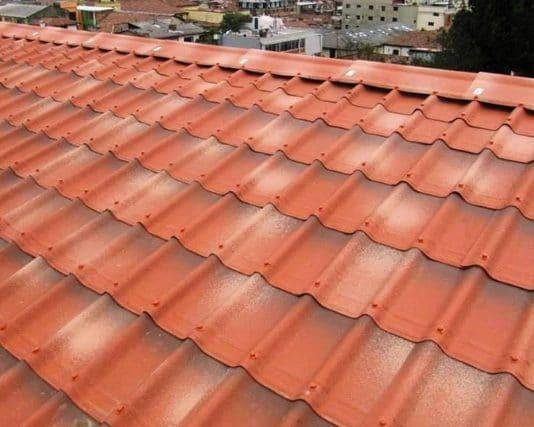срок службы ондулина на крыше